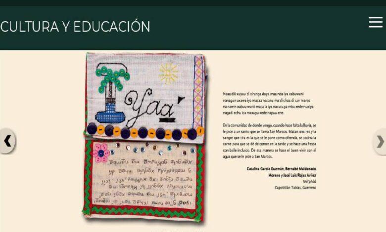 Dedican muestra a la promoción de la escritura en lenguas indígenas 1
