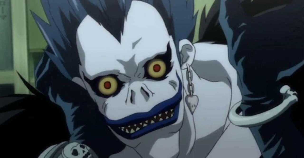 El cosplay de Death Note destaca a Ryuk a tiempo para Halloween 2