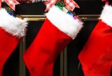 El origen de las medias navideñas 3