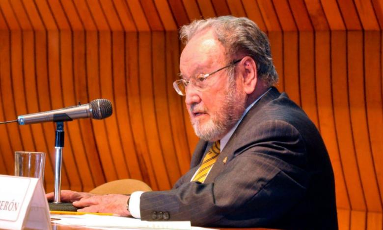 Fallece Guillermo Soberón, exrector de la UNAM | Video 1