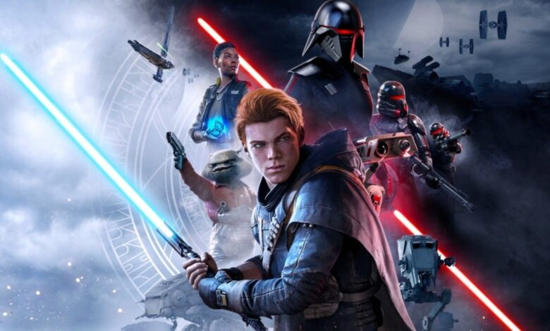 """Electronic Arts seguirá fabricando juegos de Star Wars, tiene """"varios proyectos"""" en proceso 1"""