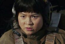 Fans de Star Wars celebran el cumpleaños de Kelly Marie Tran 5