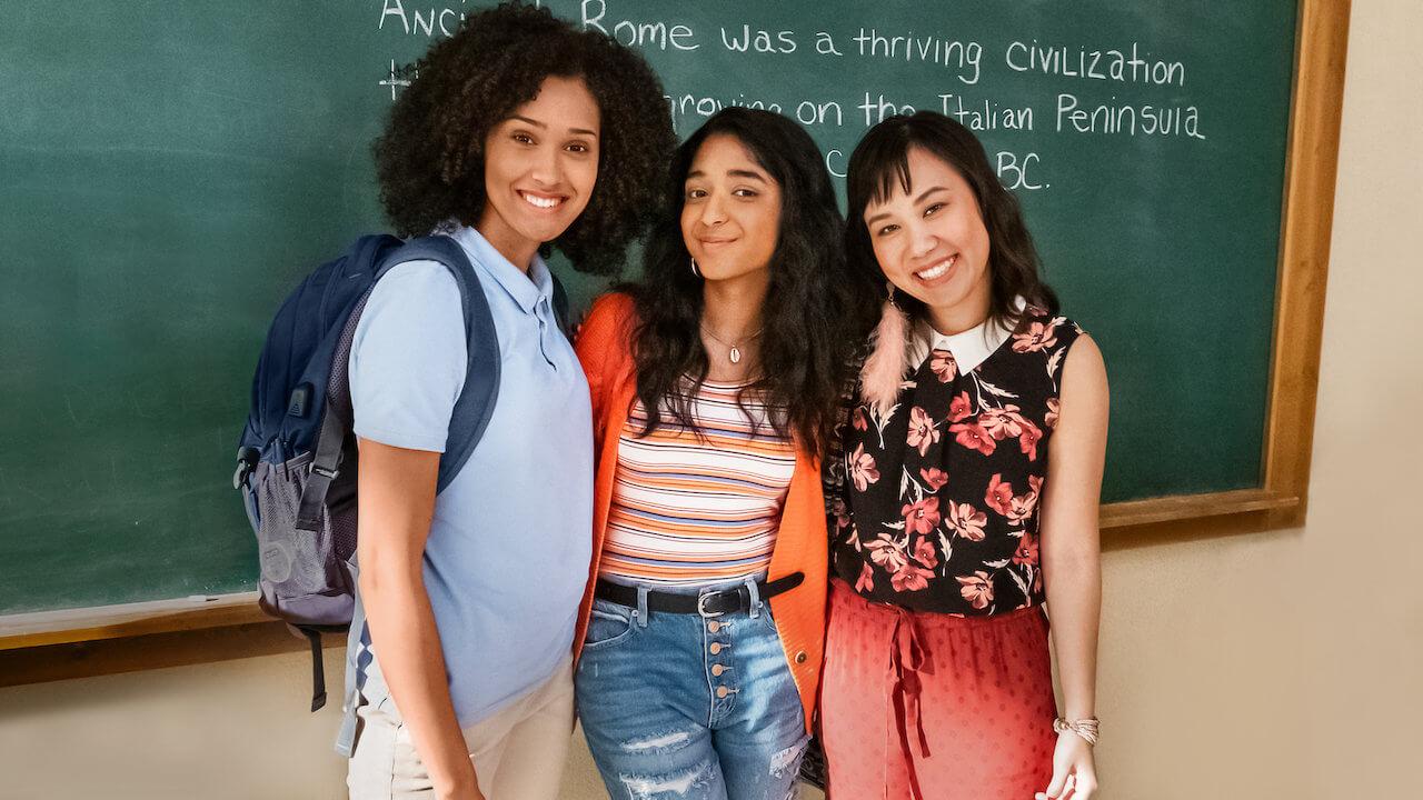 'Never Have I Ever' temporada 2: fecha de lanzamiento de Netflix y lo que sabemos hasta ahora 10