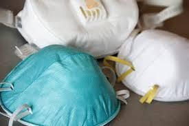 Nueva técnica para ayudar a desinfectar las mascarillas N95: estudio 2