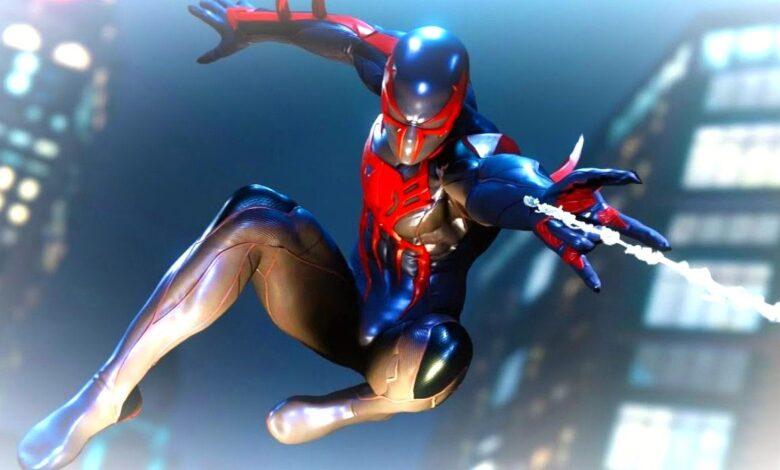 Spider-Man se convierte en una religión en el futuro de Marvel |  Screen Rant
