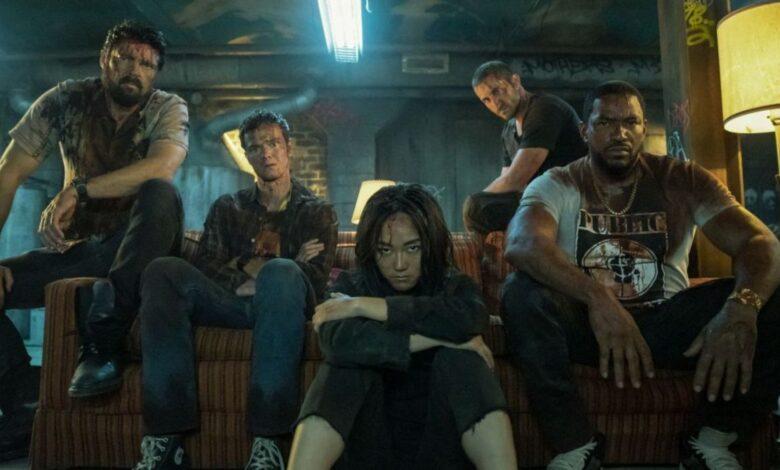 The Boys Creator adelanta el sorprendente regreso de los personajes para la tercera temporada 1