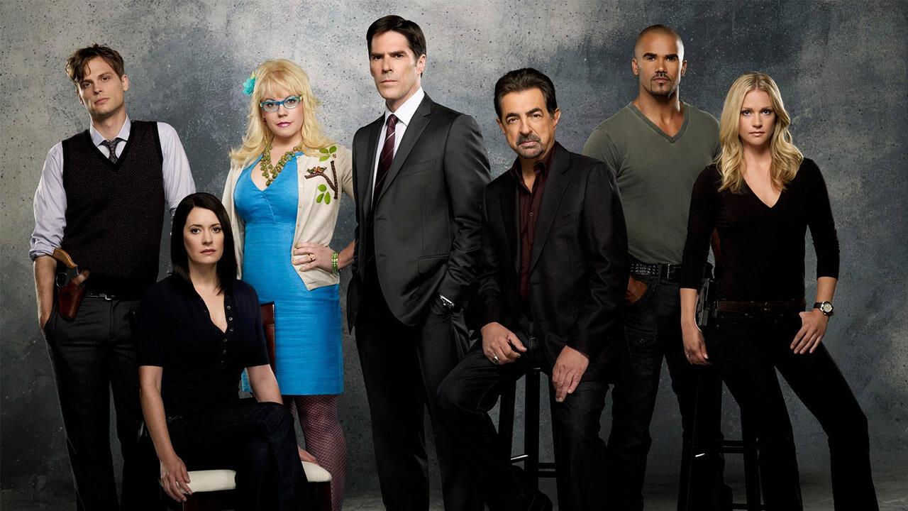 ¿Cuándo estarán las temporadas 13-15 de 'Criminal Minds' en Netflix? 6