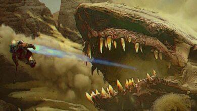 Explicación de la Perla del Dragón Krayt del Mandaloriano 9