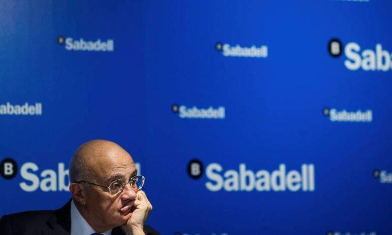 La ruptura con el BBVA coloca toda la presión sobre el Sabadell 1