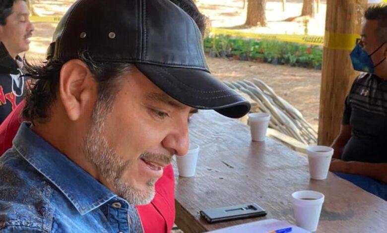 Alcalde de Cuernavaca libra prisión preventiva tras presentar amparo federal 1