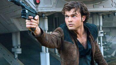 Artista conceptual de Star Wars ofrece un desglose animado del icónico Blaster de Han Solo 8