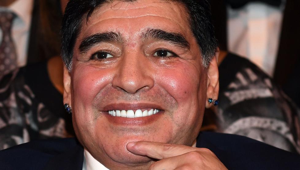 Así fueron las últimas horas de Maradona 1