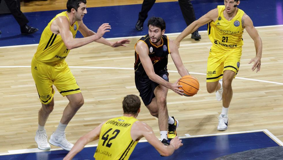 El Iberostar suma su segunda victoria europea (85-72) 1