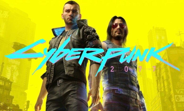 Cyberpunk 2077 Leak revela detalles del primer multijugador 1