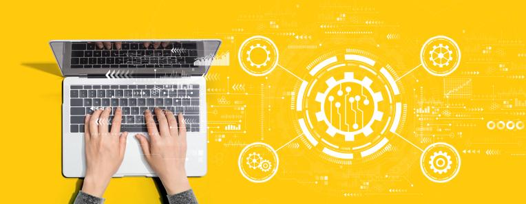 Salesforce aplica IA al flujo de trabajo con Einstein Automate