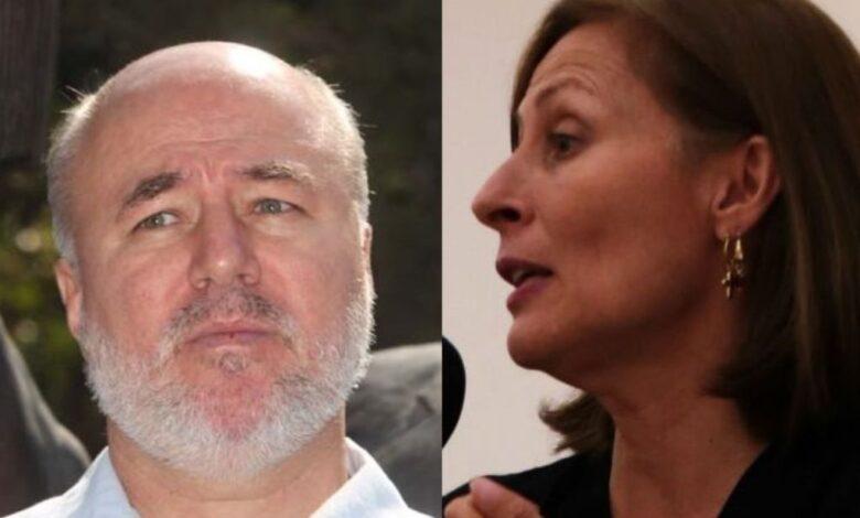 Tatiana y Manuel Clouthier discuten en redes sobre salida de Alfonso Romo del gabinete 1