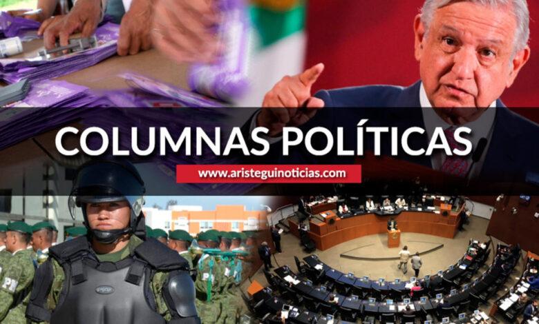'Cacerolazos' y #abriromorir, la protesta de restauranteros y trabajadores | Columnas políticas 13/01/2021 1