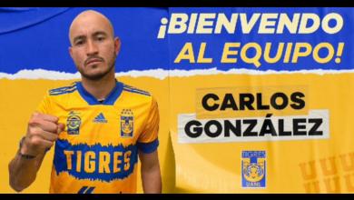 Cambia Carlos González de garras, colmillos y guarida | Video 7