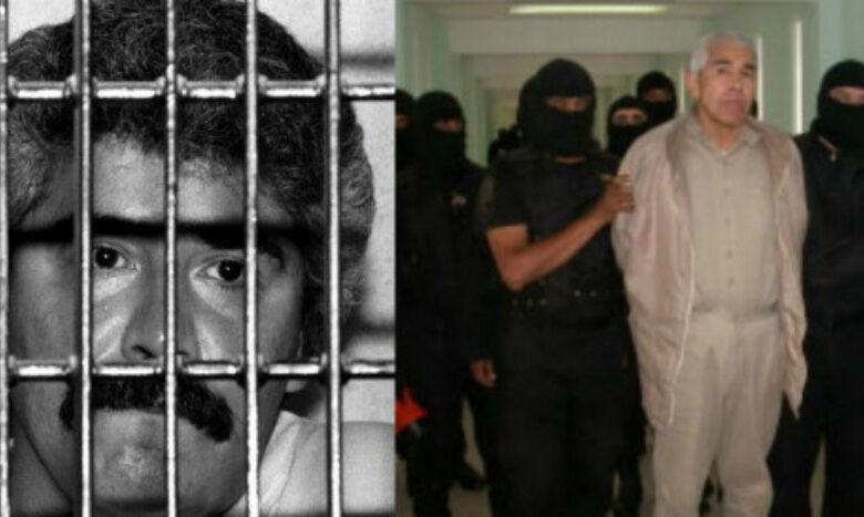 EU incluye a Lucio Rodríguez, socio de Caro Quintero, en su lista de narcotraficantes