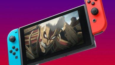 Funimation se lanzará como única aplicación de transmisión de anime en Nintendo Switch 9
