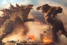 Los fanáticos de Godzilla vs Kong se preguntan dónde diablos está el tráiler 3
