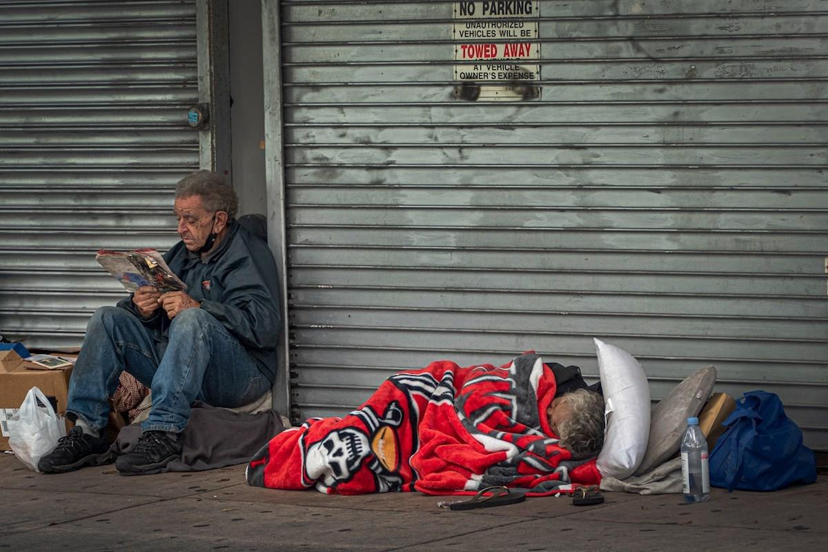 ONU: COVID-19 podría llevar a millones a la pobreza extrema en el 2030 4