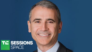 Steve Isakowitz de Aerospace hablará en TC Sessions: Space 2020
