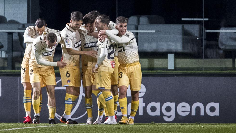 Un gran Nico Melamed lidera el triunfo del Espanyol 1