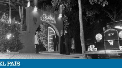 Barcelona de postguerra: entre la prostitució i el caviar 9