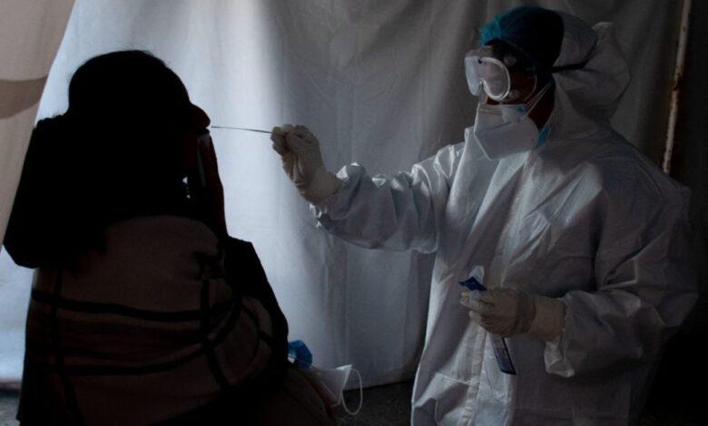 Muestra tomada en NL es 96.3% similar a la nueva variante del virus de Covid-19 1