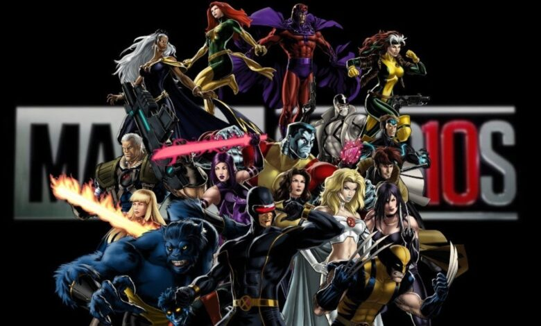 Marvel Studios tiene largas y continuas discusiones sobre X-Men 1