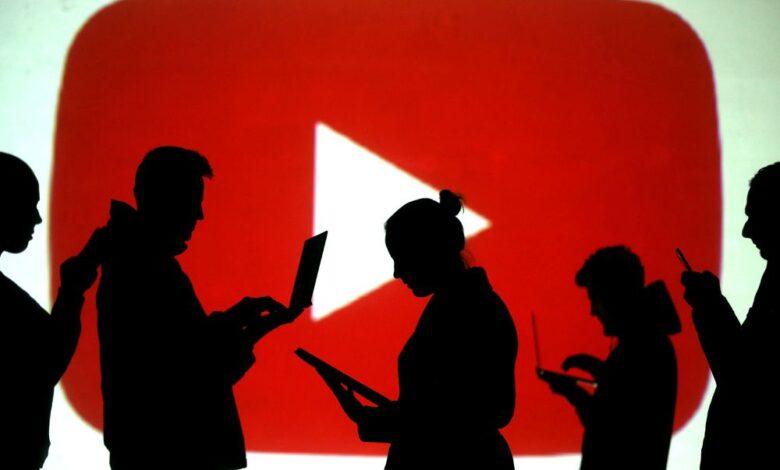 YouTube suspende el canal de Trump durante al menos siete días 1