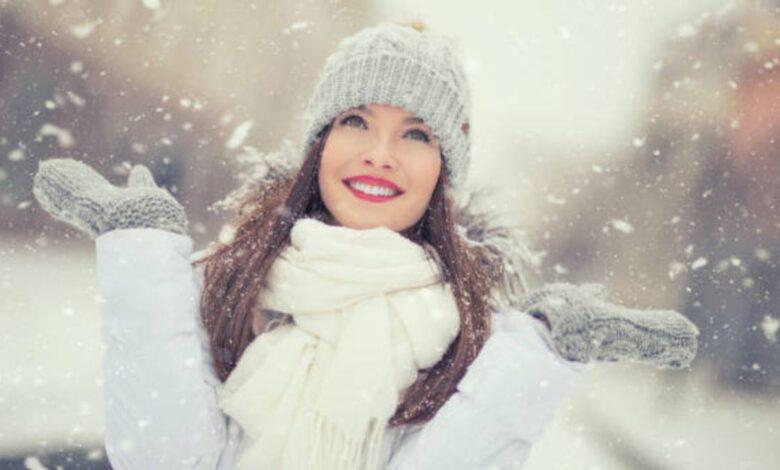 Tips para proteger el cabello del frío del invierno 1