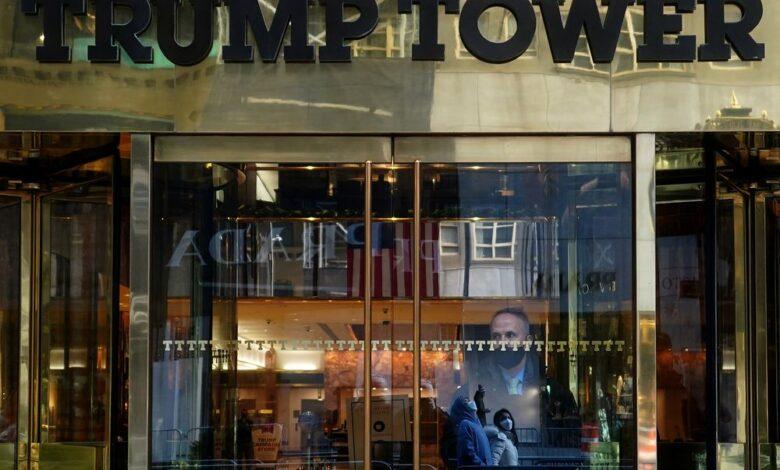 El rechazo político a Trump se convierte en repudio a su emporio empresarial 1