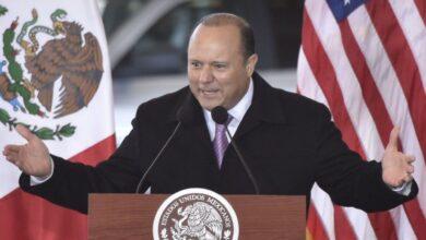 26 de enero, la audiencia final de extradición del exgobernador César Duarte 12