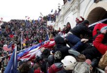 Departamento de Justicia de EU inicia investigación para evaluar respuesta al asalto del Capitolio