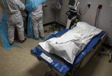 Muertes por Covid-19 en el mundo alcanzan las 2 millones: Reuters