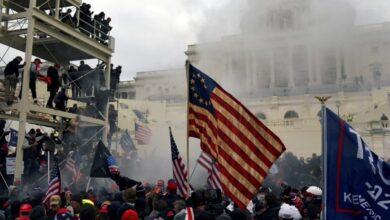Intención de asaltantes en Capitolio era 'capturar y asesinar' a legisladores: fiscales de EU