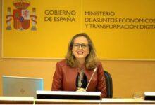 Los agentes sociales exigen a Calviño margen para negociar las reformas prometidas a Bruselas 3