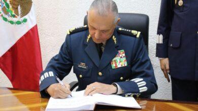 FGR reitera que Poder Judicial de EU retiró cargos contra general Cienfuegos 10