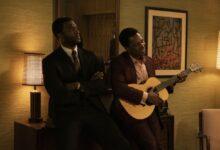 Una velada entre íconos afroamericanos y otras seis películas para ver este fin de semana 5
