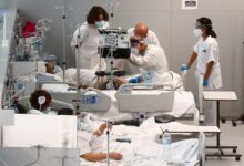 Madrid suaviza los criterios para tomar medidas en plena tercera ola 3