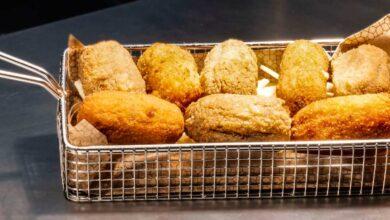 ¡Día de croqueta! tipos, cocinar una perfecta y lugares para probarla 15
