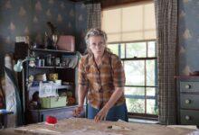 Una serie para el finde, 'Olive Kitteridge': La tristeza no es bonita pero más feo es fingir felicidad 4