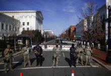 Tensión y despliegue de fuerzas de seguridad en EU; temen protestas violentas