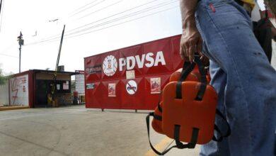 La vuelta al mundo para mover el petróleo venezolano 15