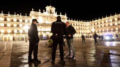 El Gobierno recurre el toque de queda desde las 20.00 de Castilla y León 13