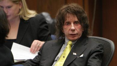 Muere famoso productor musical que fue condenado de asesinar a actriz en California 20