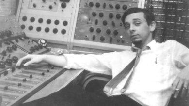 Muere Phil Spector, el productor que cambió el sonido del pop 42