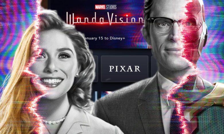 A qué hora lanza WandaVision en Disney + este viernes